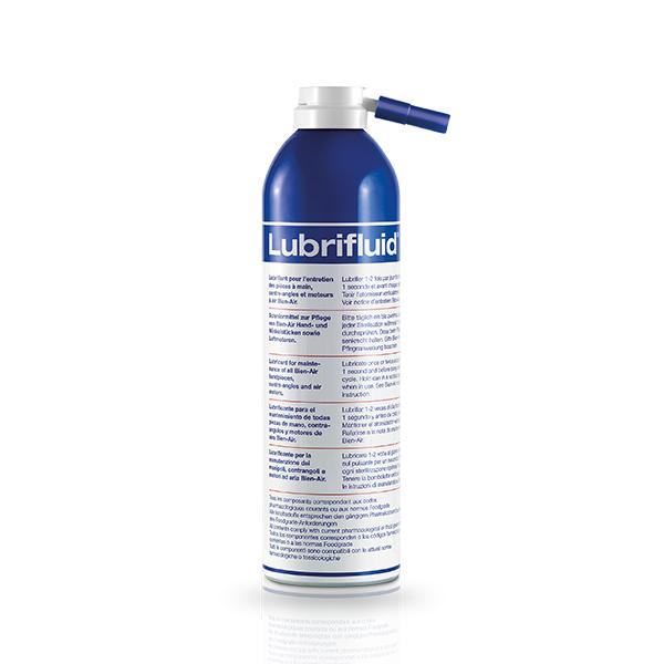 Lubrifluid