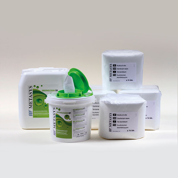 Green&Clean MT