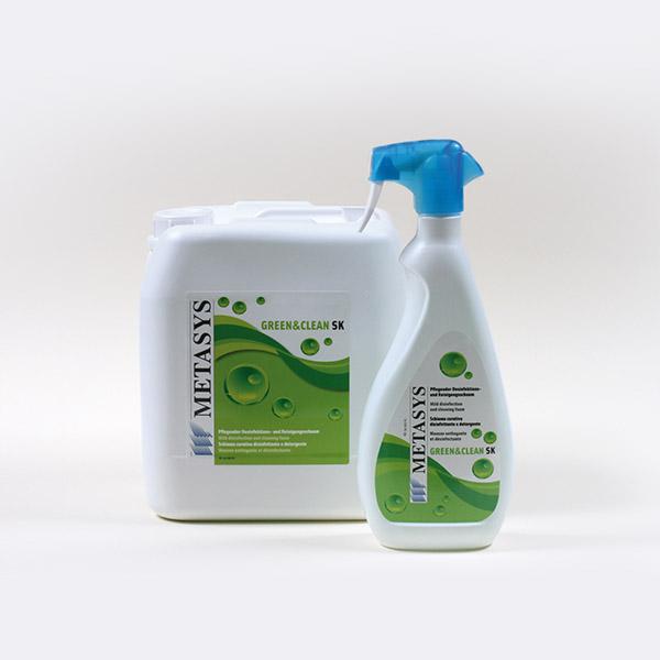 Green&Clean SK